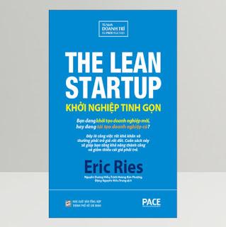 Khởi Nghiệp Tinh Gọn (The Lean Startup) (Tái Bản) ebook PDF-EPUB-AWZ3-PRC-MOBI