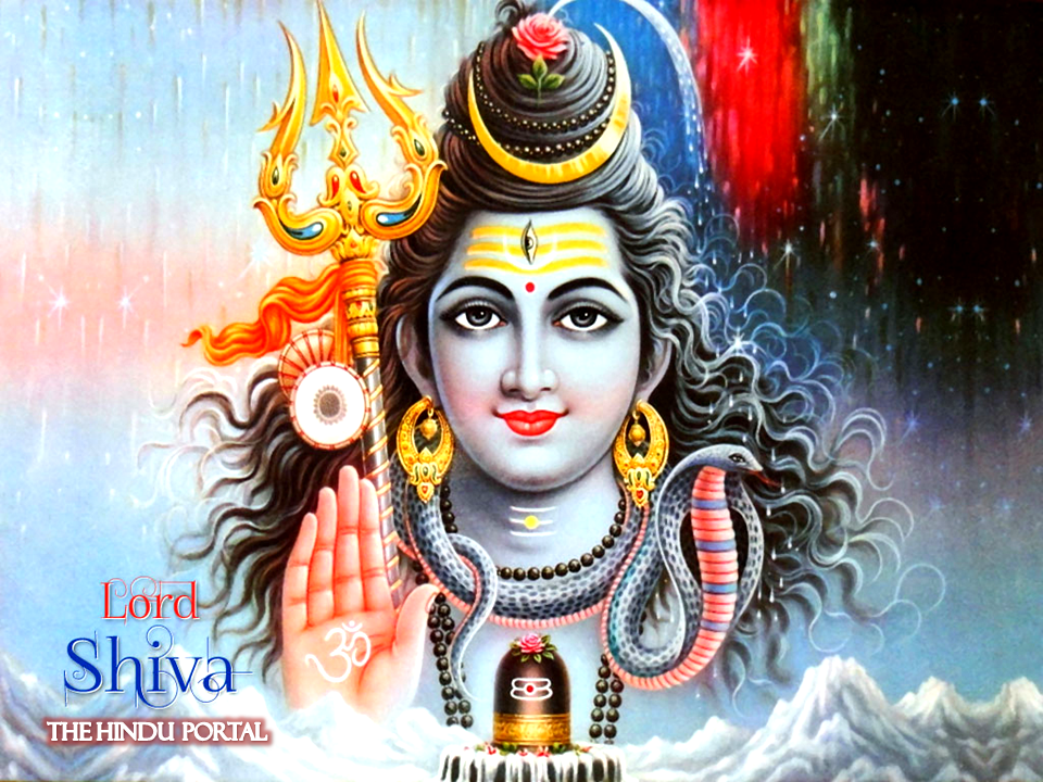 Meaning of Shiva