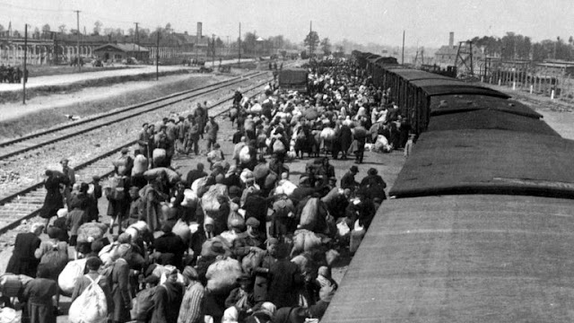 Negacionista do Holocausto tentará vaga no Congresso dos EUA