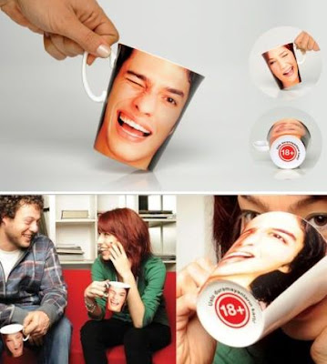 Creative and Cool Cup Based Advertisements (15) 2
