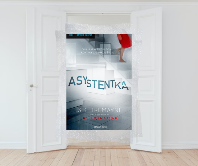 #509. Asystentka | S.K. Tremayne