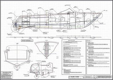 Classic Speed Boat Plans ~ My Boat Plans