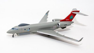 PJW82R - RAF Raytheon Sentinal R1