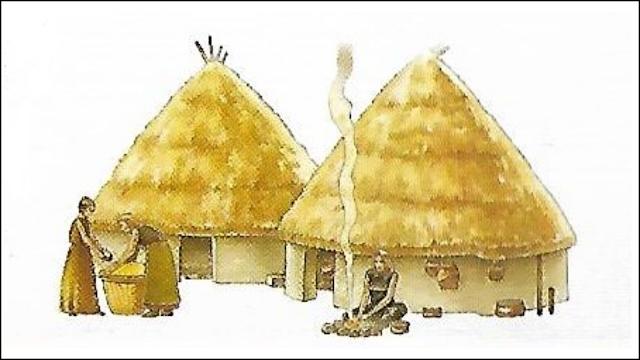 ETAPA 5 - Los primeros seres humanos Modernos: Homo Sapiens.