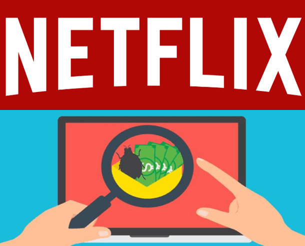 Netflix Announces Its First Public Bug Bounty Program