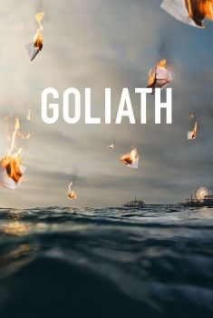 Goliath 1ª Temporada Torrent – WEB-DL 720p Dual Áudio