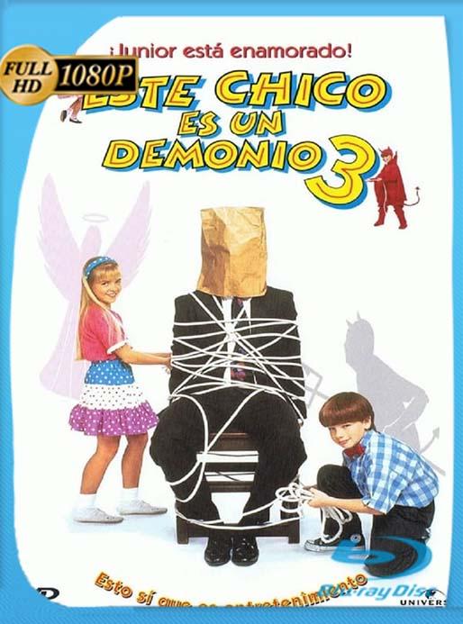 Mi Pequeño Angelito 3 1995 1080p Latino (Problem Child 3) [GoogleDrive] [tomyly]