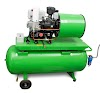 What is compressor?? And it's types and application.in details