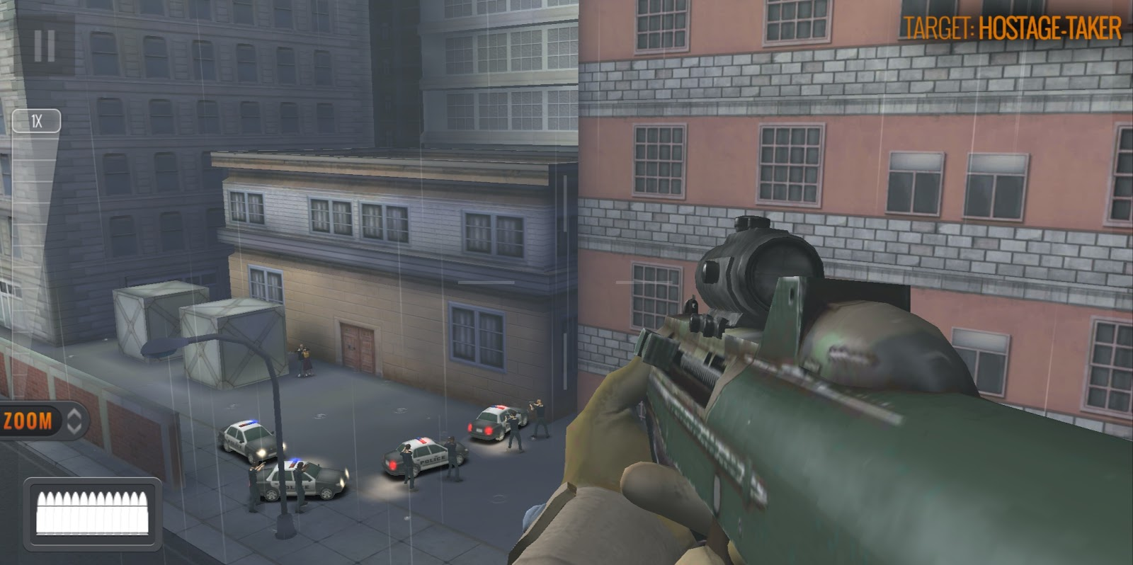 Sniper 3D Gun Shooter Mod Apk Version 2 16 22 Unlimited Money