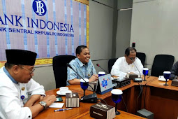 Setahun Zul-Rohmi, Bank Indonesia Ungkap Prestasi NTB Terkait Pengendalian Inflasi
