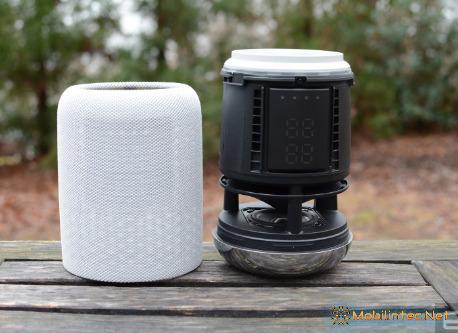 Sony LF-S50G best smart speakers