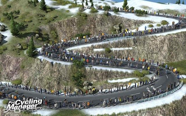 Pro Cycling Manager 2010 PC Full Español TRIVIUM Descargar