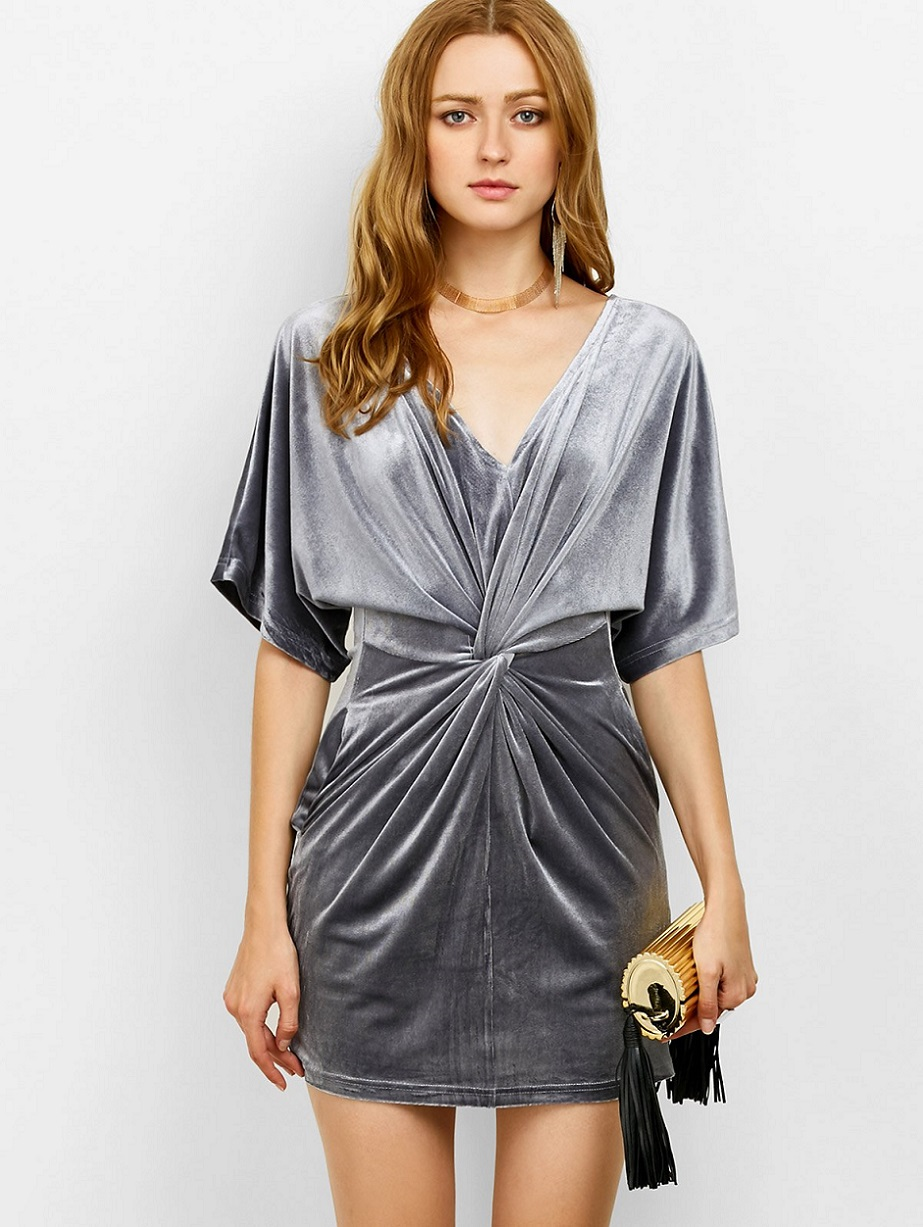 http://www.zaful.com/twist-front-satin-v-neck-dress-p_247508.html