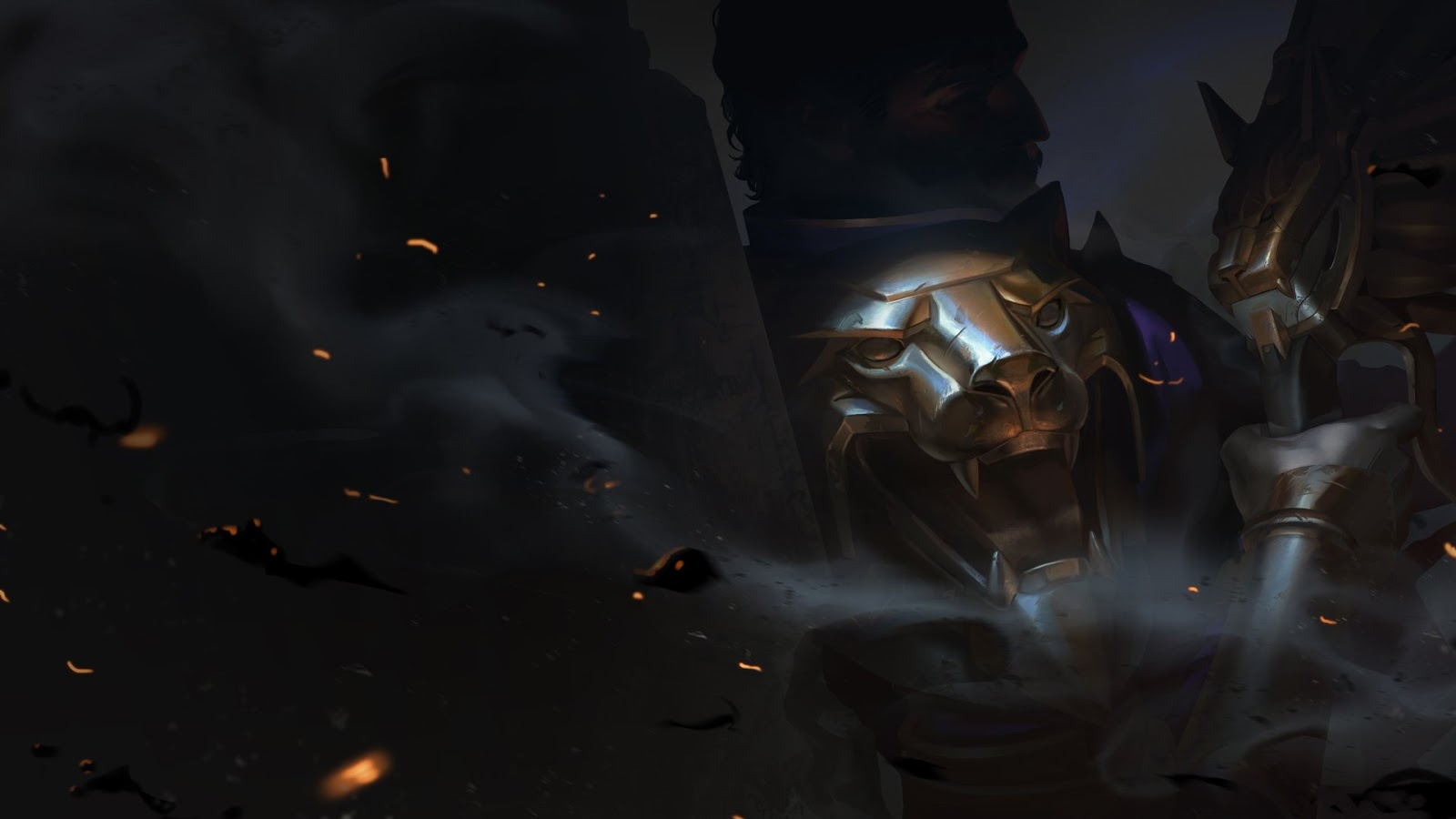 Surrender At 20 Be Victorious Skin Teaser Graves aram has a 57.52% win rate in platinum+ on patch 10.25 coming in at rank 5 of 153 and graded s tier on the lol tierlist. surrender at 20 be victorious skin teaser