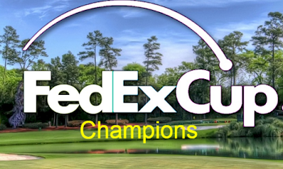 FedEx Cup , Winners, Champions, list, by Year, history, prize money, purse.