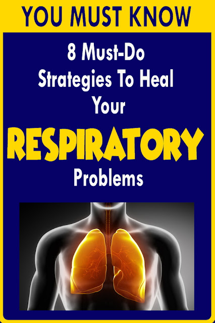 8 Must-Do Strategies To Heal Your Lungs