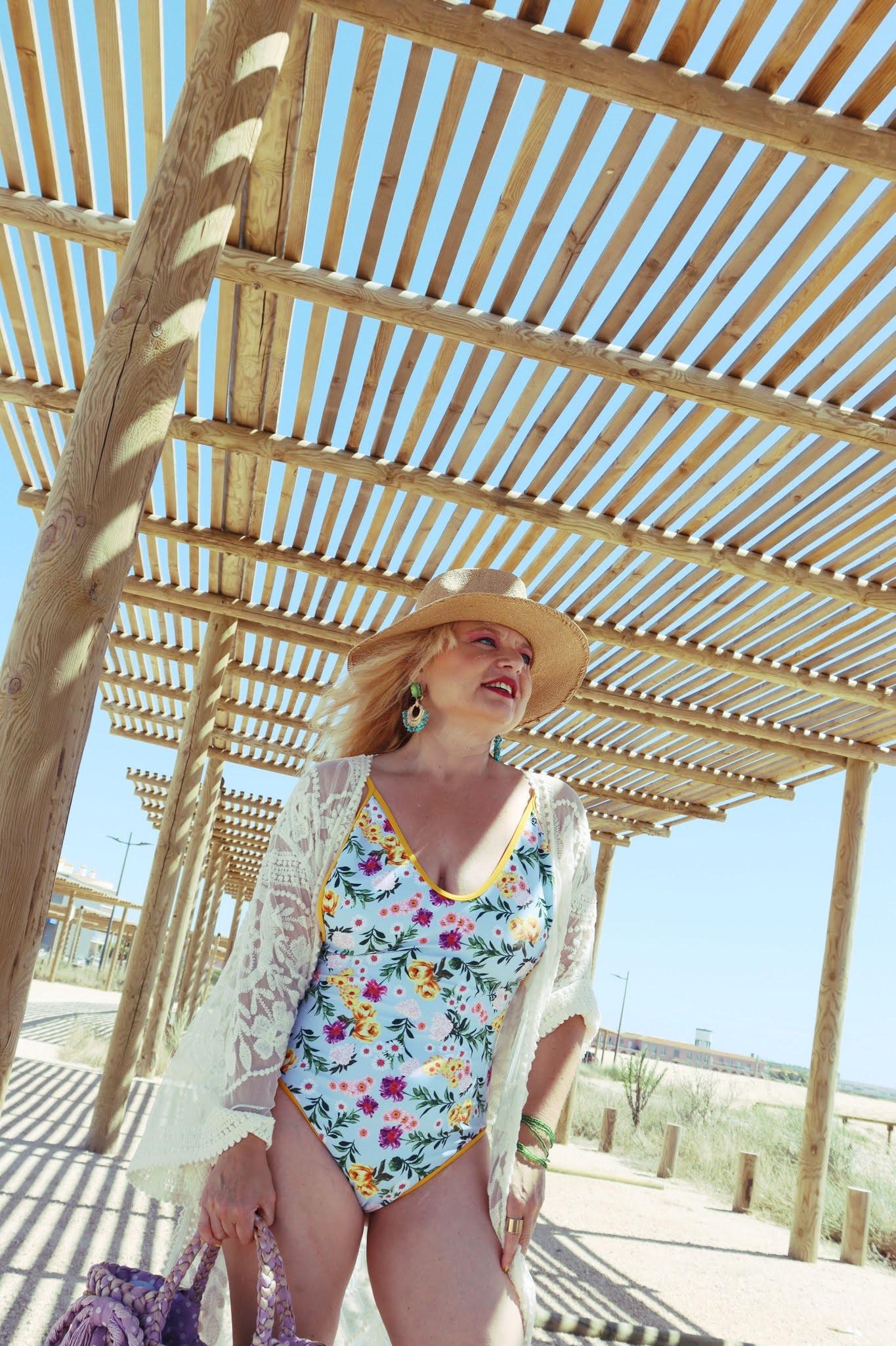 Look Nº 674 - Beachwear Fever!