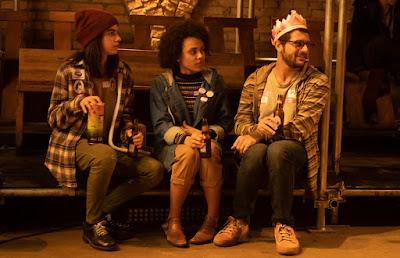 TODXS NÓS estreia em Março na HBO e HBO GO