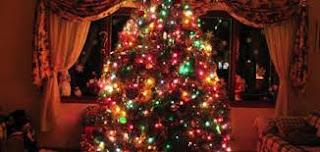 كتابة أسمك على شجرة الكريسماس, مشاركة سعادة رأس السنة