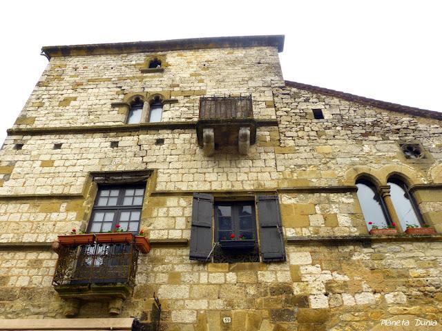 Maison du Chapitre