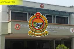 Jawatan Kosong di Majlis Daerah Padang Terap (MDPT)