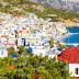 Αγριες Μέλισσες: Το χωριό Διαφάνι υπάρχει και θα το βρείτε σε ελληνικό νησί - Γραφικά σοκάκια και παραδοσιακές ταβέρνες