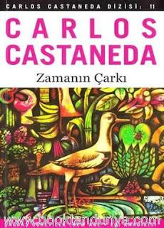 Carlos Castaneda - #11 - Zamanın Çarkı