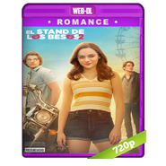El stand de los besos 2 (2020) WEB-DL 720p Audio Dual 5.1