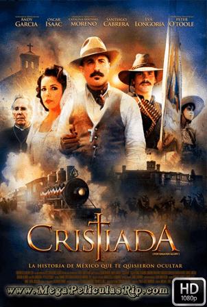 Cristiada [1080p] [Latino-Ingles] [MEGA]