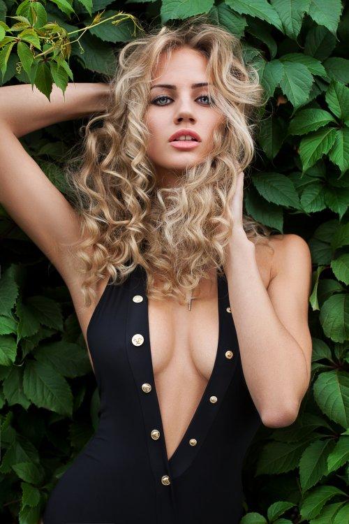 Alina Alise Kulikova 500px arte fotografia mulheres modelos russas