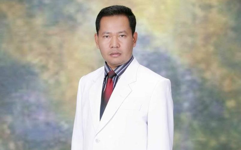 Gentleman, dr. Meidrin Mundur dari ASN dan Maju di Pilkada Tanjabtim