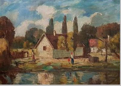 Lukisan Béla Iványi-Grünwald - berbagaireviews.com