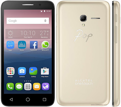 Alcatel POP 3 Smartphone