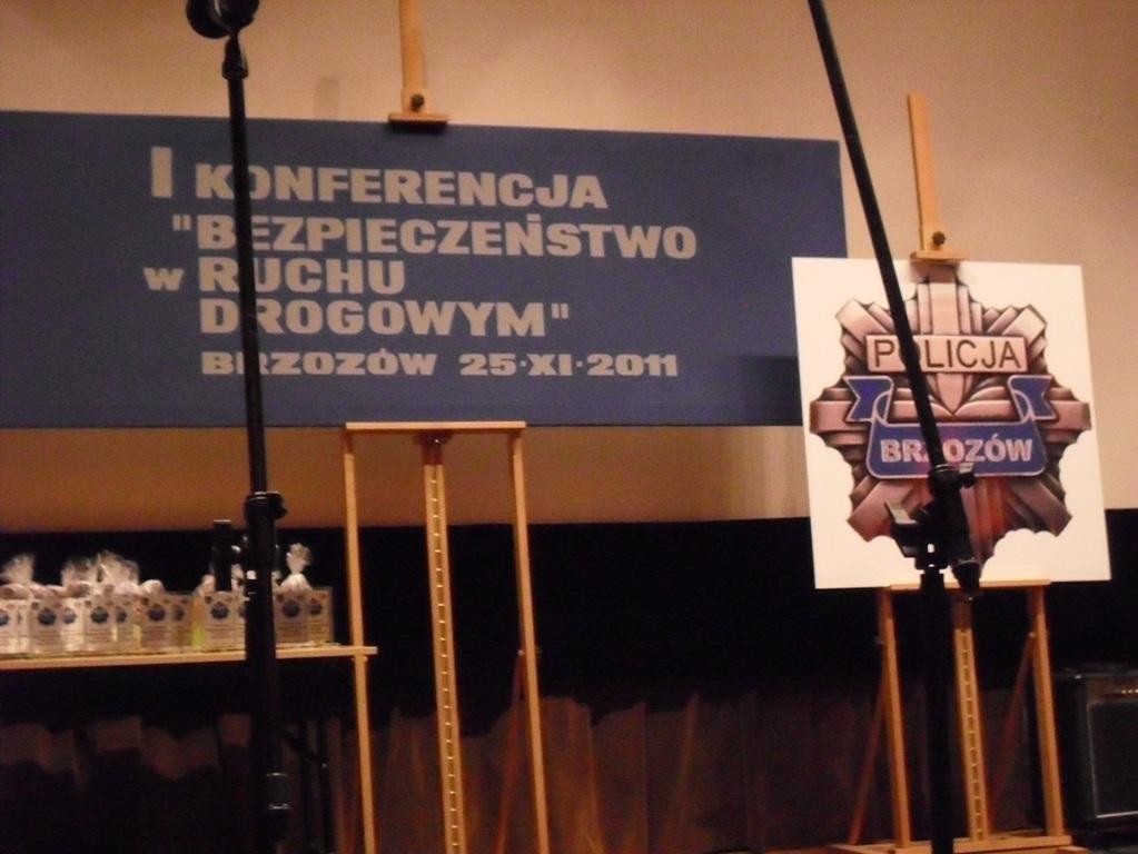 Przedszkole Samorządowe Nr 1 W Brzozowie Listopada 2011