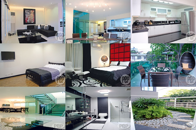 Check Out Vice Ganda's Incredible Gift to His Mother: An Elegant Three-Story House In QC!