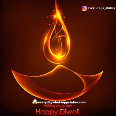 diwali 2020 |Everyday Whatsapp Status | UNIQUE 50+ Happy Diwali Images HD Wishing Photos
