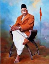 Dr.Hedgewar, a social scientist