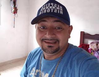 Filho de Dedim Gouveia morre, após 7 dias da morte do pai em Fortaleza