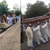 Emotivas despedidas a trabajadores de la salud fallecidos en Estelí