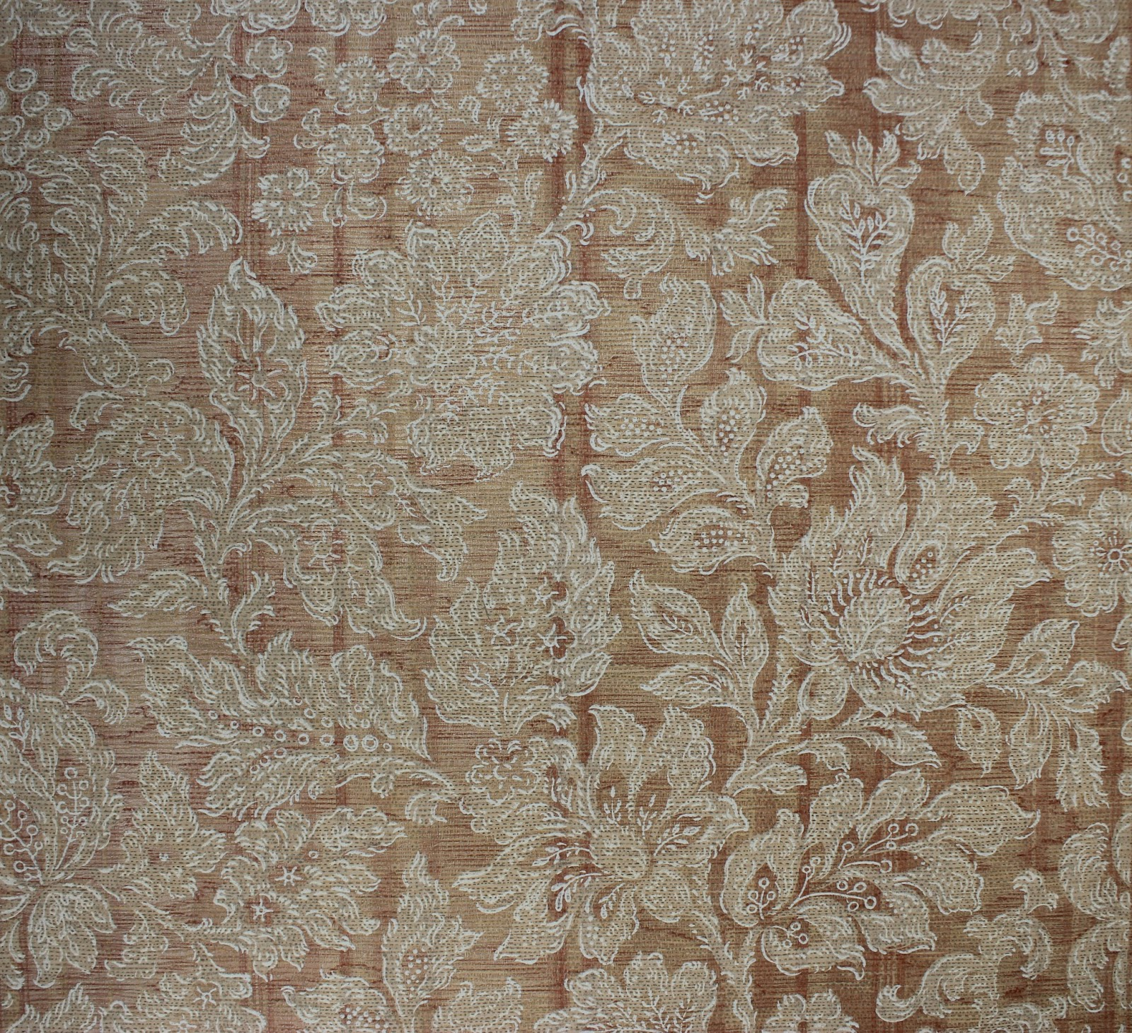 Rosie's Vintage Wallpaper: Rare Antique Wallpapers--Etsy