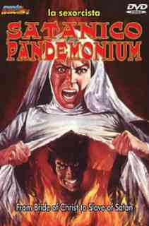 Satanico Pandemonium: La Sexorcista 1975