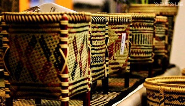 15 Kerajinan Daerah di Indonesia Beserta Gambar, Asal Daerah, dan Penjelasannya