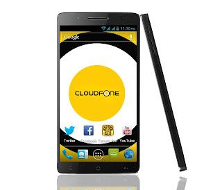 cloudfone stockrom