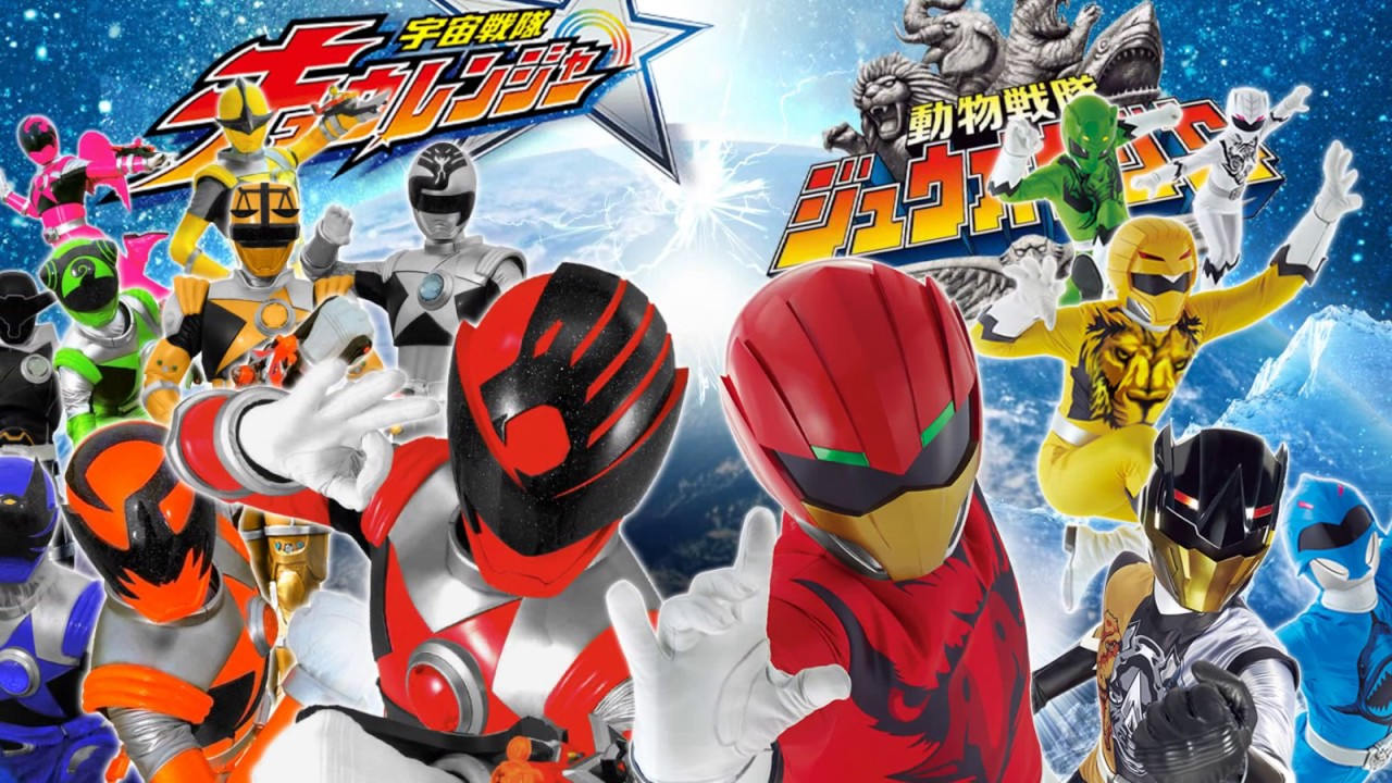 Uchuu Sentai Kyuranger Vs Zyuohger Rumors Tokusatsu Community Of Okuyama Carbing Dash Foot Rest Here Are The For Next Super Crossover Which Is According To Some There Would Be A Second Movie