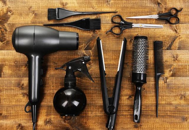 Hindari Terlalu Sering Gunakan Alat Penata Rambut, Agar Rambut Sehat