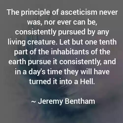 Jeremy Bentham Sayings