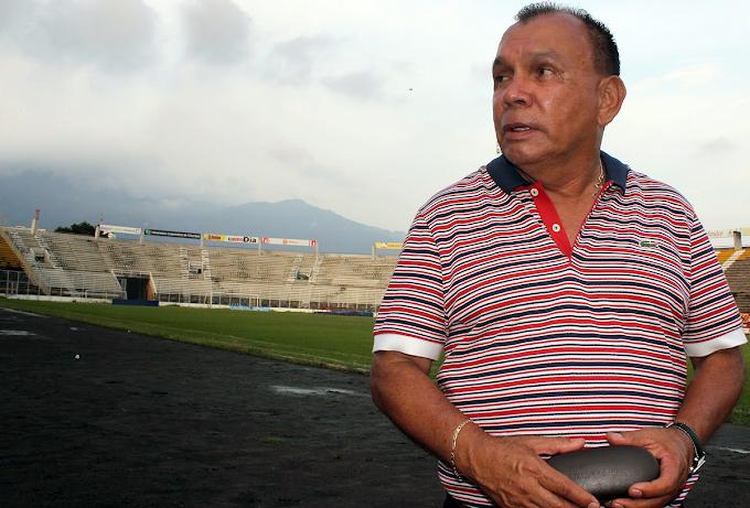 Atlético Huila tiene nuevo 'Cacique' para la Liga Águila 2 2019: El ibaguereño Jorge Luis Bernal