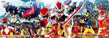 Chiến đội Ma tiến  Mashin Sentai Kiramager