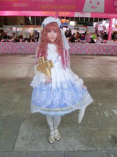 mintyfrills sweet lolita fashion kawaii cute japan