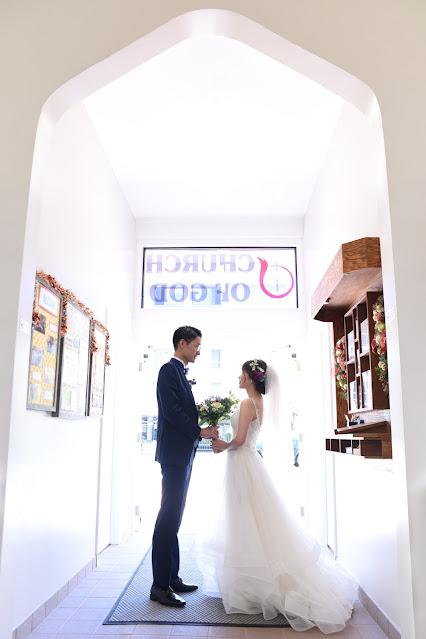 Hawaii Wedding Chapel